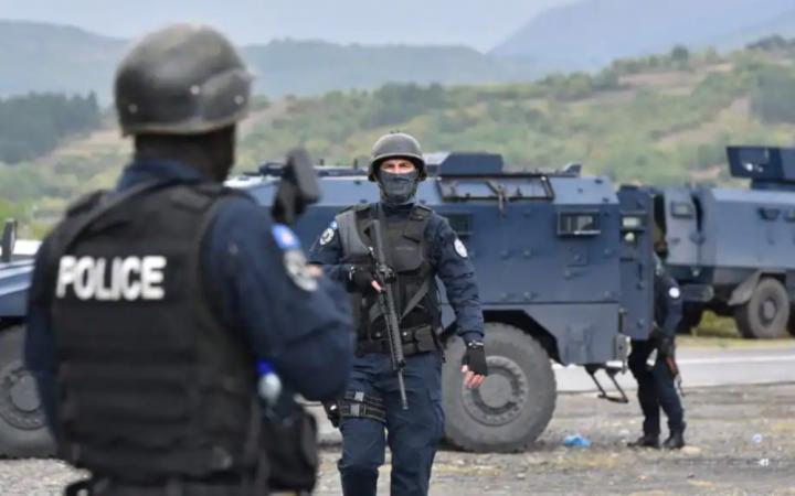 Veri Kosove