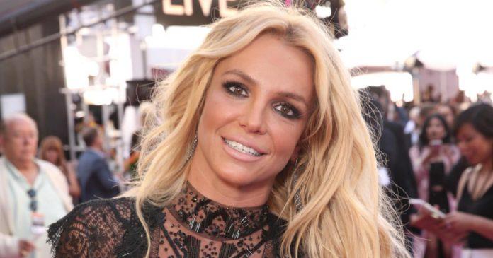 Watch Britney Spears Netflix Documentary Trailer Premiere Date Released 696x365