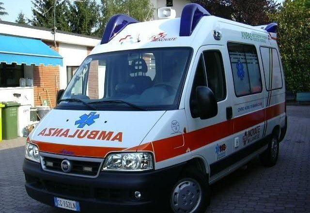 Ambulance 640x440