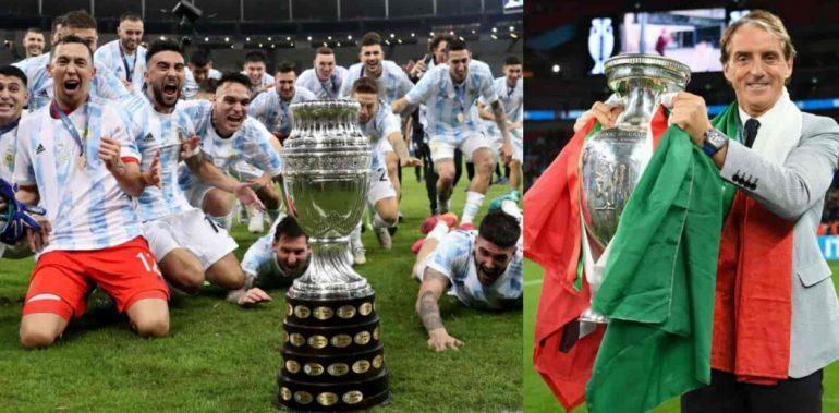 Argjentine Itali