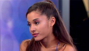 Ariana Grande Good Morning America