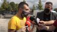 Deshmitar Zjarri Tetove