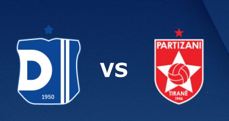 Dinamo Partizani
