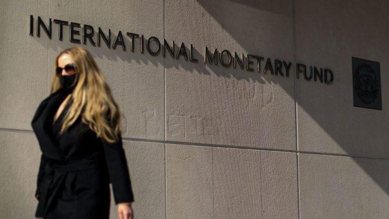 Us Economy Imf World Bank Meetings