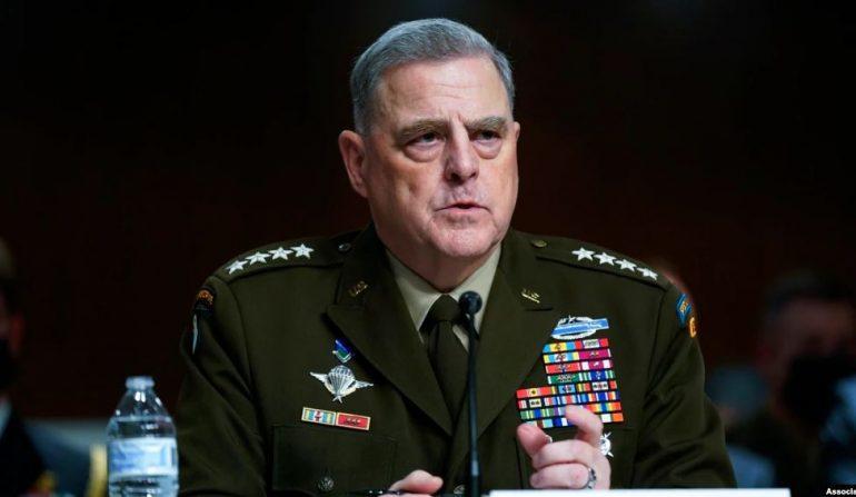 Gjenerali