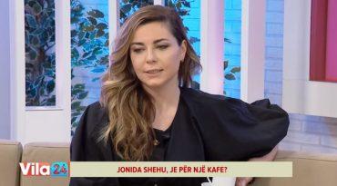 Jonida Shehu