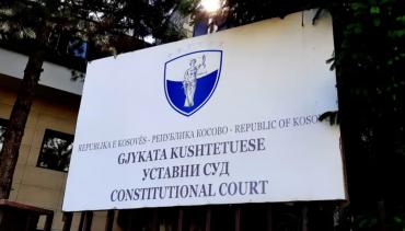 Kushtetuesja Kosove