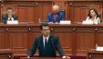 Lulzim Basha Parlament