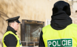 Policia Ceki