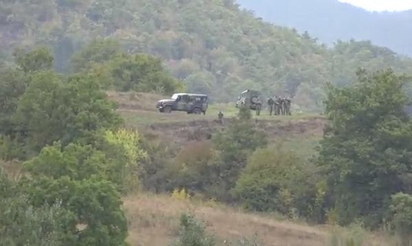Xhandarmeria Serbe