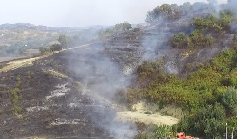 Zjarri Kavaje