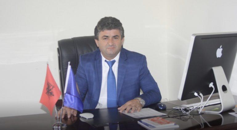 Abedin Oruçi