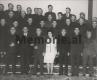 Delegacioni Ushtarak Qeveritar I Kryesuar Nga Beqir Balluku Ne Kine. 1972