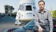 Elon Musk Telsa