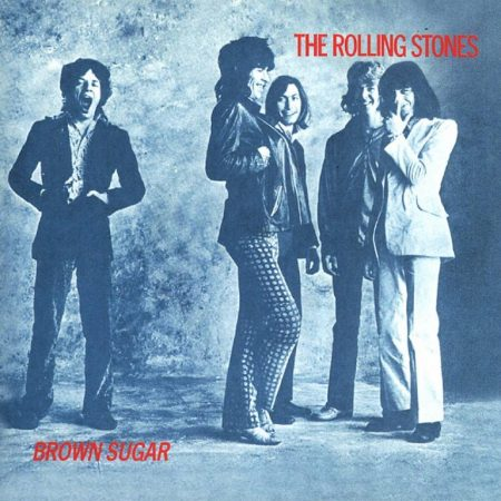 The Rolling Stones Brown Sugar 768x768