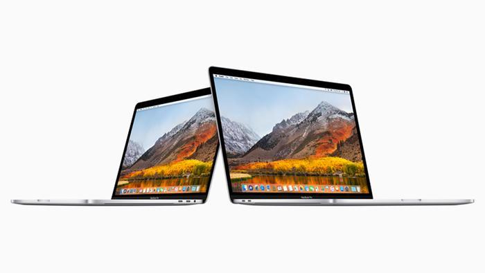 Apple Aggiorna Macbook Pro