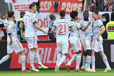 Bayern Lewa