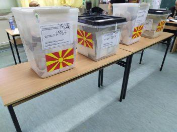 Cair Votime Zgjedhje Lokale