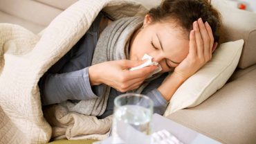 Cold Flu Cough Natural Remedies Runny Nose Headache Fever Chills 1068x600